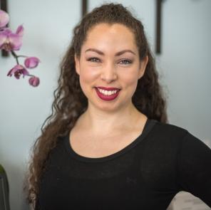 Celina Villarroel Whiting – Kinesiologist