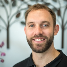 Jari Deutsch - RMT - Registered Massage Therapist