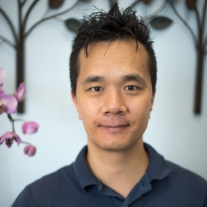 David Lam – RMT – Registered Massage Therapist