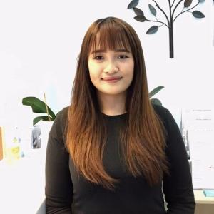 Karie Jade Baylon