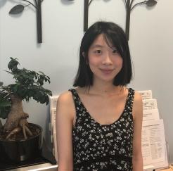 Vickie Teng