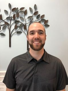 Oliver Thomas - RMT - Registered Massage Therapist