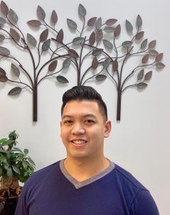 Chris Colona - RMT - Registered Massage Therapist