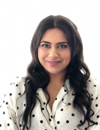 Dr Esha Singh, ND, Naturopathic Physician