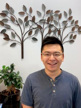 Jason Guan - RMT - Registered Massage Therapist