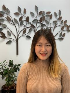 Laura Yu Min - RMT - Registered Massage Therapist