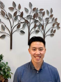 Ryan Dong - RMT - Registered Massage Therapist